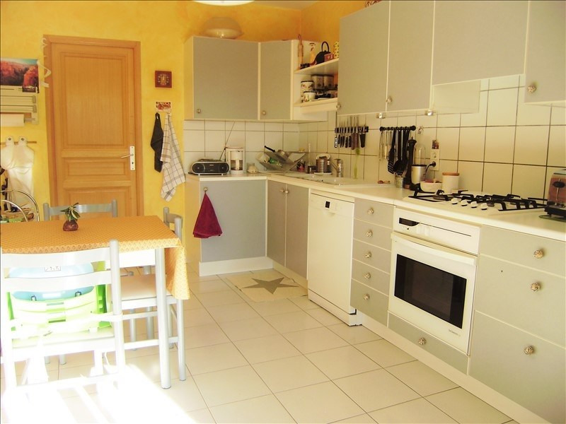 Vente maison / villa Aurons 455 880€ - Photo 6