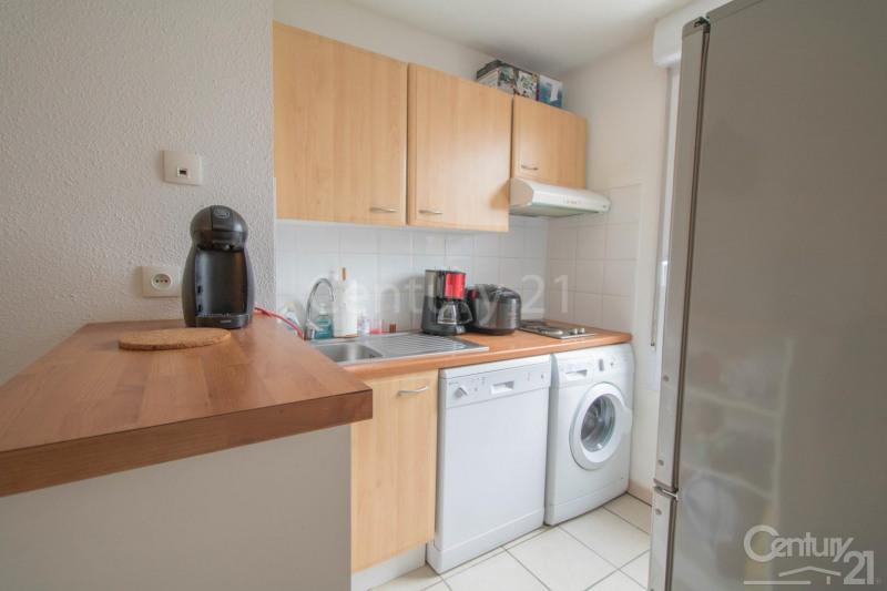 Sale apartment Plaisance du touch 130000€ - Picture 2