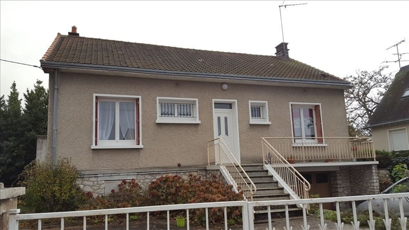 Vente maison / villa Vendome 150 655€ - Photo 2