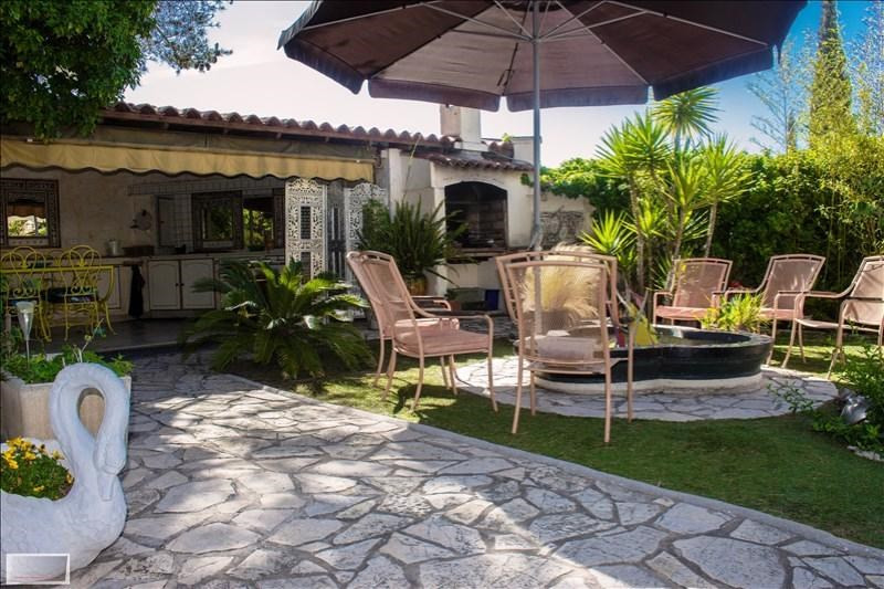 Vente de prestige maison / villa Toulon 565 000€ - Photo 2