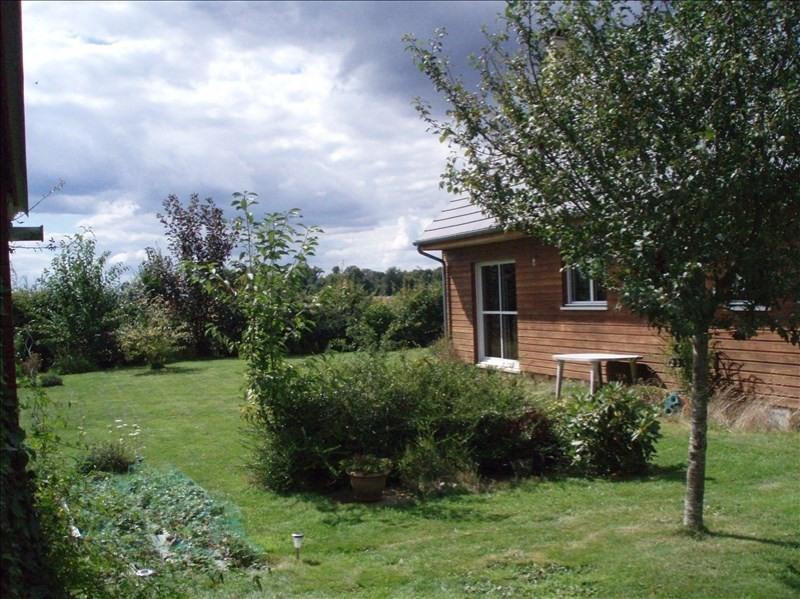 Vente maison / villa Conches en ouche 193000€ - Photo 6