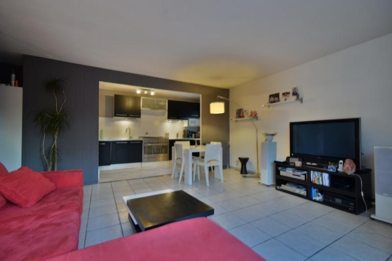 Sale apartment Pau 153000€ - Picture 2