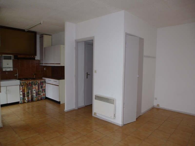Rental apartment Nimes 340€ CC - Picture 4