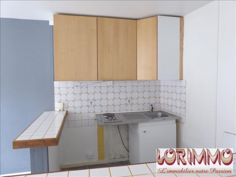 Rental apartment Mennecy 695€ CC - Picture 3
