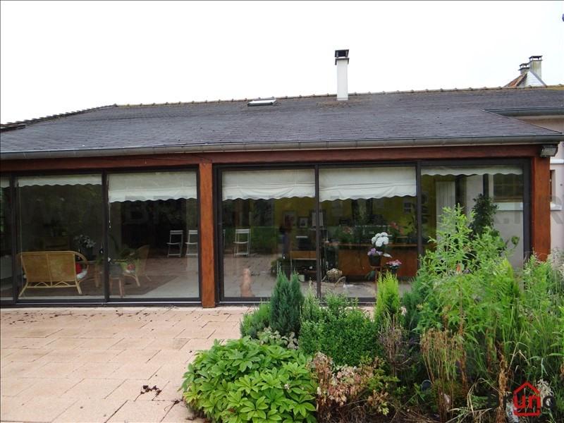 Revenda residencial de prestígio casa Rue 998900€ - Fotografia 8