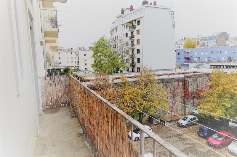 Location appartement Grenoble 523€ CC - Photo 4