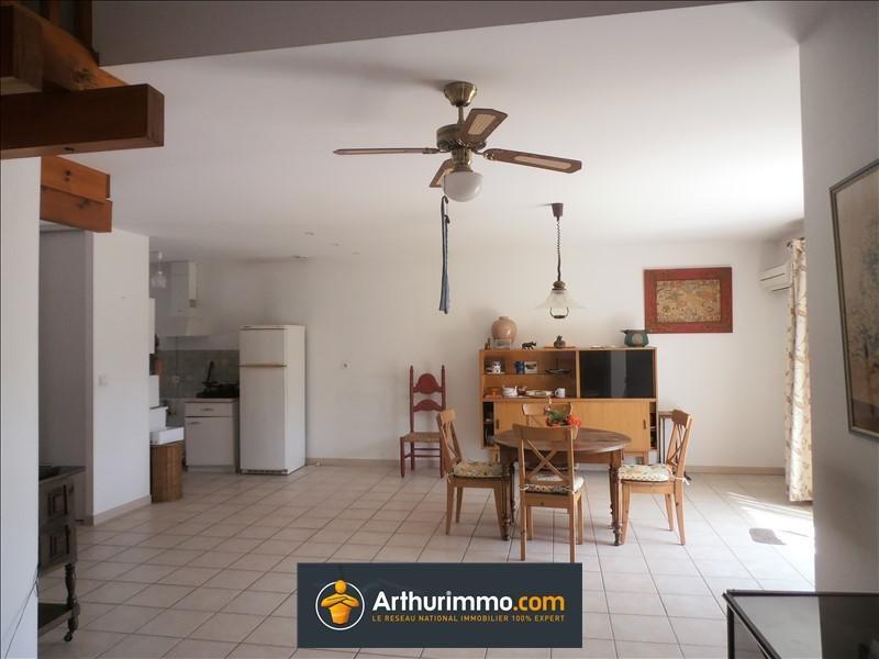 Sale house / villa St clair de la tour 178000€ - Picture 6