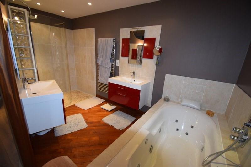 Revenda residencial de prestígio casa St lo 554000€ - Fotografia 6