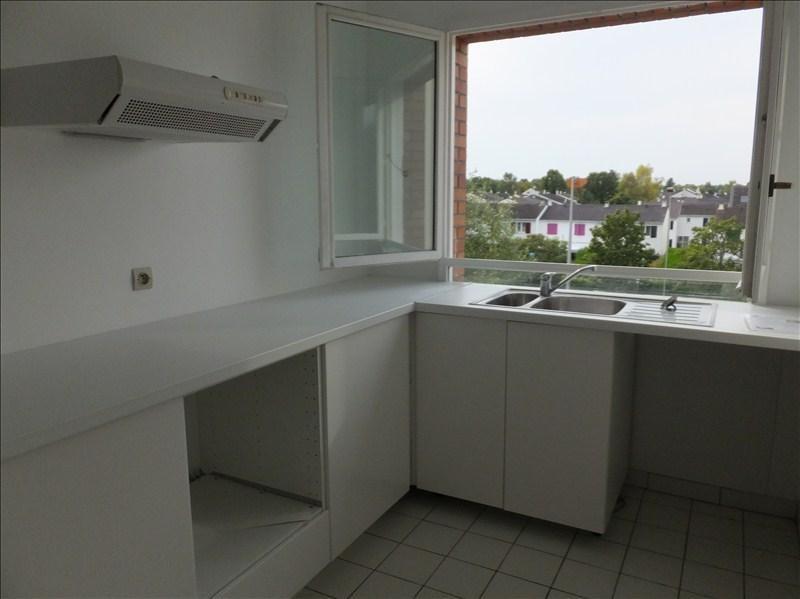 Verkoop  appartement Montigny le bretonneux 239200€ - Foto 4