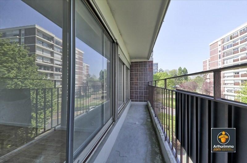 Vente appartement Epinay sous  senart 151000€ - Photo 5