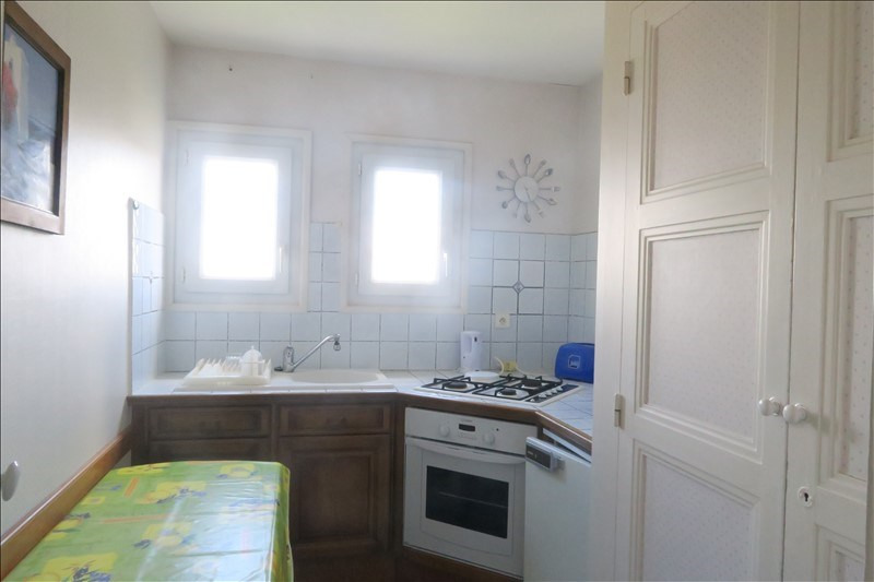 Sale apartment Royan 117 500€ - Picture 3