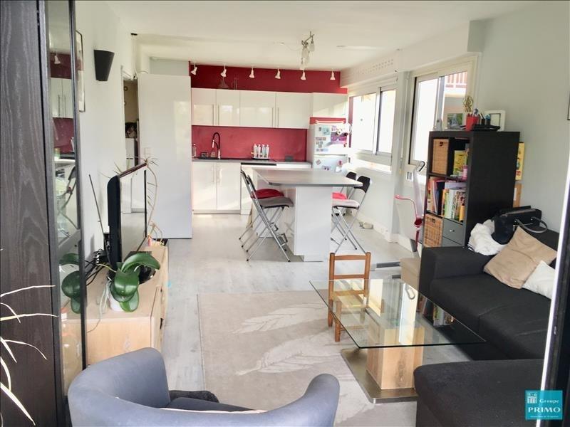 Vente appartement Verrieres le buisson 260000€ - Photo 1