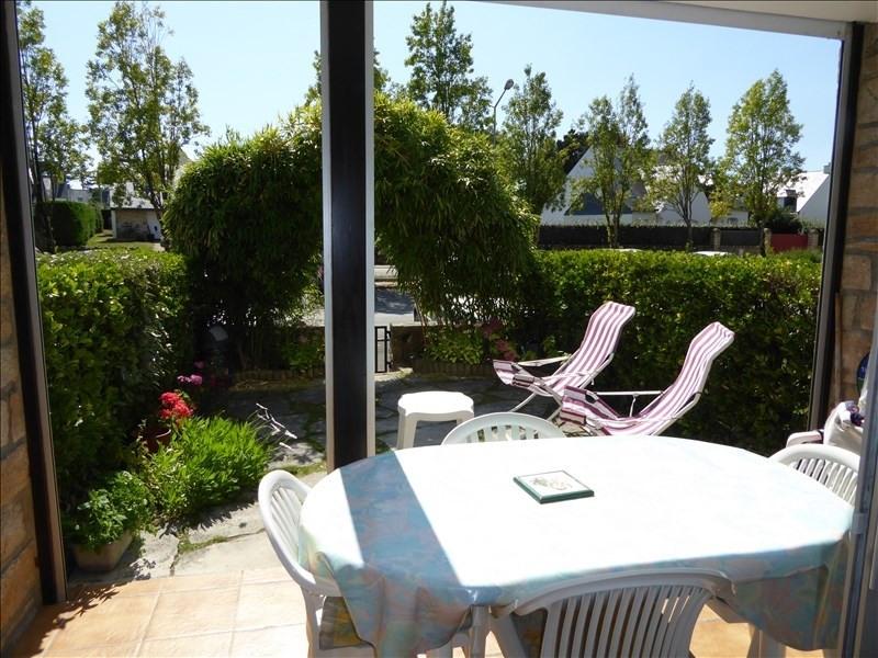 Vente appartement Carnac 225600€ - Photo 1