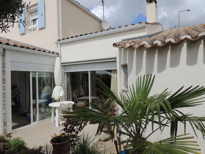 Sale house / villa Vaux sur mer 395000€ - Picture 1