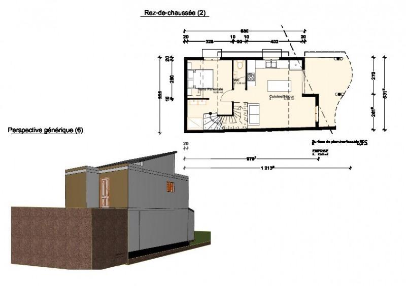 Sale house / villa Saint paul 346500€ - Picture 2
