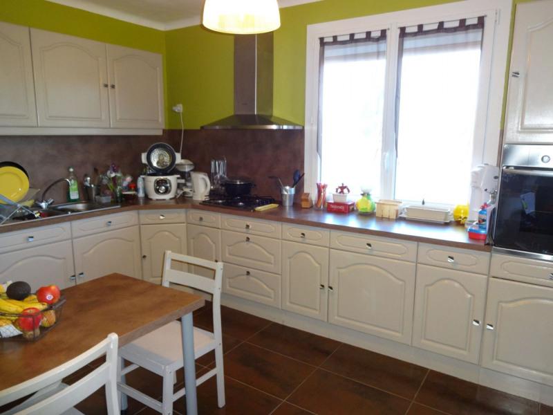 Sale apartment Entraigues sur la sorgue 168000€ - Picture 4