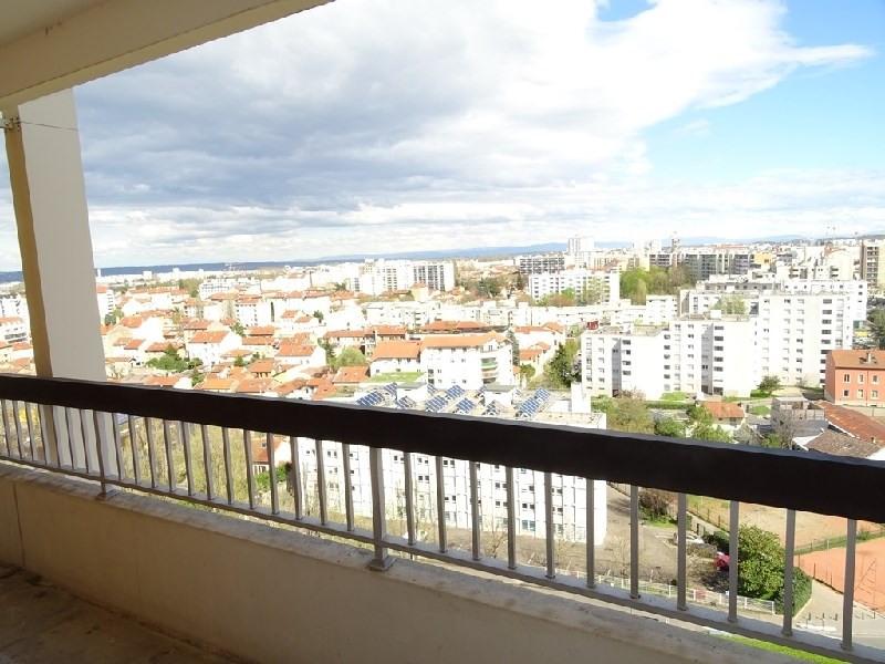 Vente appartement Villeurbanne 189000€ - Photo 4