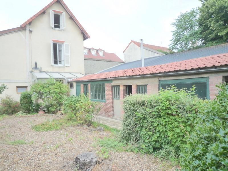 Vente maison / villa Le port marly 399000€ - Photo 5
