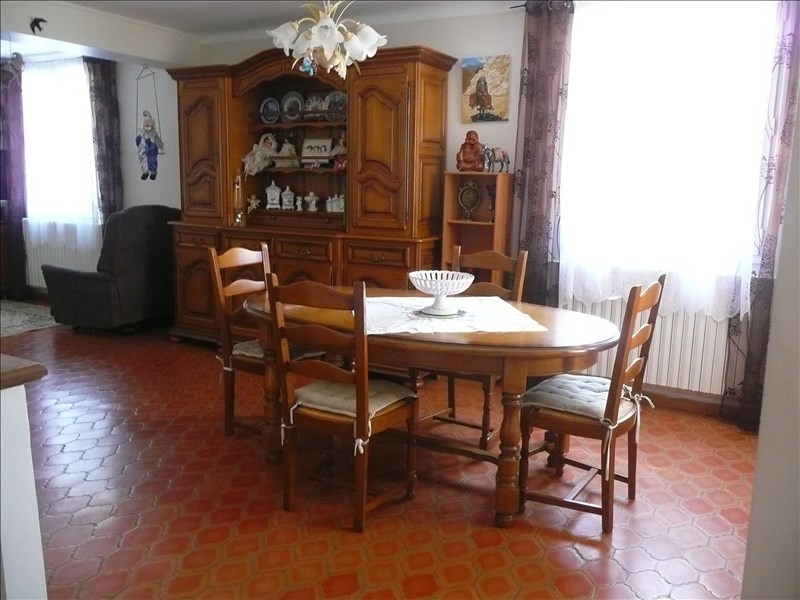 Vendita casa St didier 375000€ - Fotografia 8