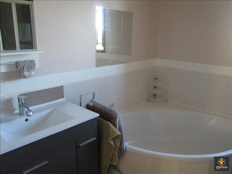 Sale house / villa Corbelin 215000€ - Picture 8
