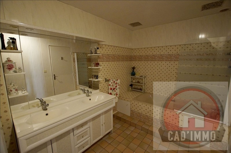 Sale house / villa Lembras 549000€ - Picture 16