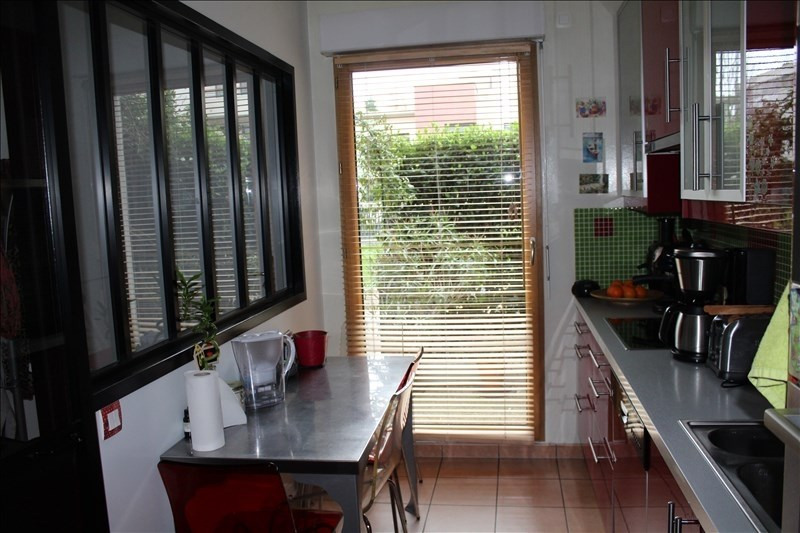 Vente maison / villa Colombes 528 000€ - Photo 4