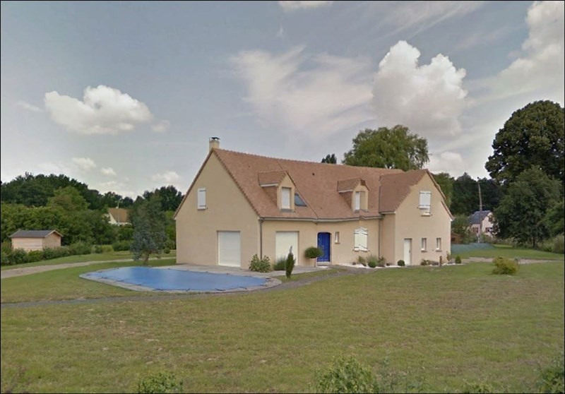 Vente maison / villa Change 372000€ - Photo 1