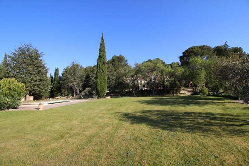 Deluxe sale house / villa Pelissanne 595000€ - Picture 2