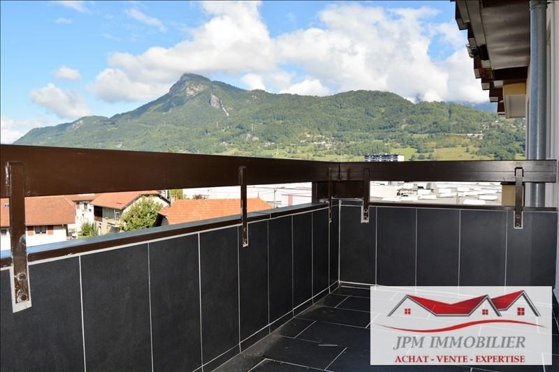 Vendita appartamento Cluses 159000€ - Fotografia 1