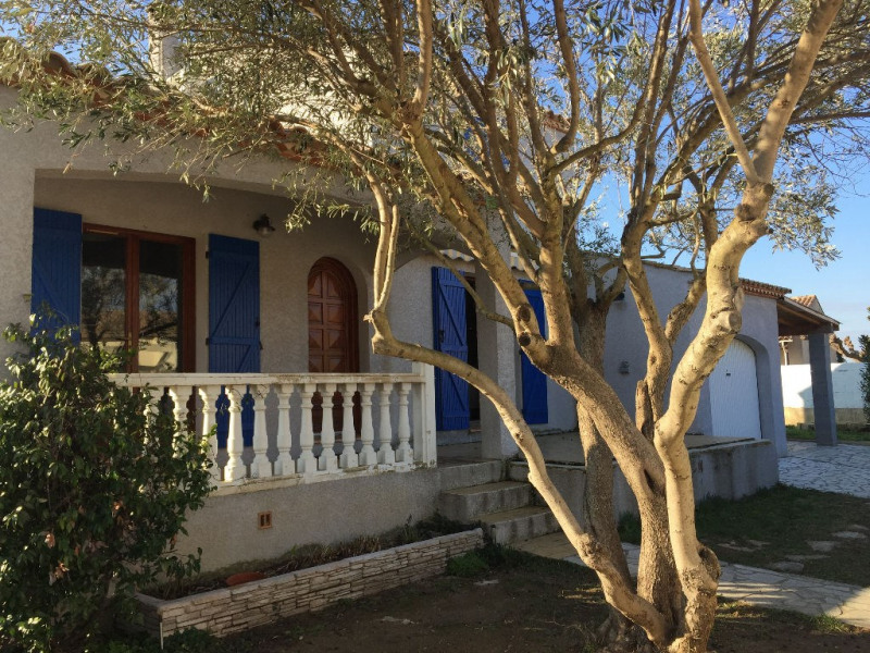 Vente maison / villa Le cailar 304 500€ - Photo 1