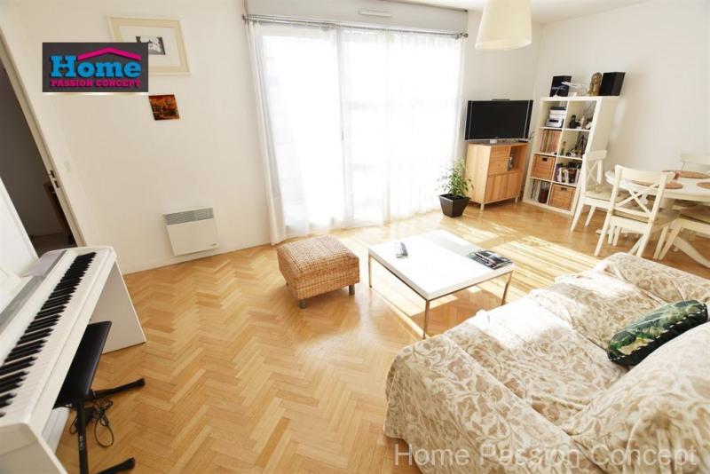 Sale apartment Nanterre 280000€ - Picture 3