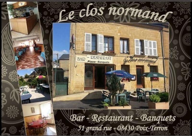 Fonds de commerce Café - Hôtel - Restaurant Charleville-Mézières 0