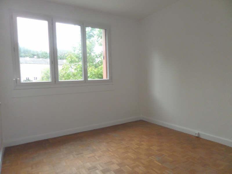 Sale apartment La celle st cloud 215000€ - Picture 8