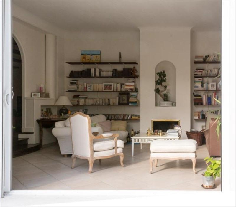 Immobile residenziali di prestigio casa Marly le roi 1270000€ - Fotografia 5