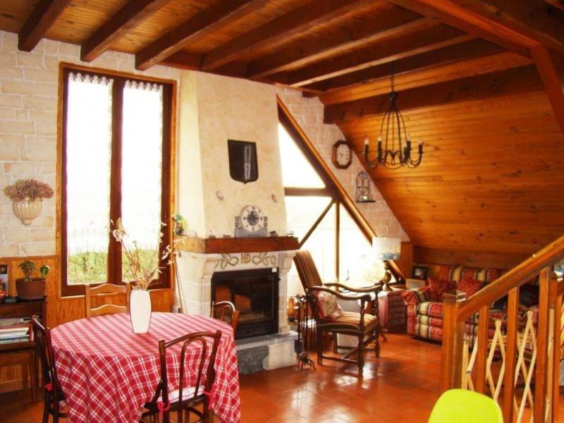 Vente maison / villa La tour du pin 230000€ - Photo 5