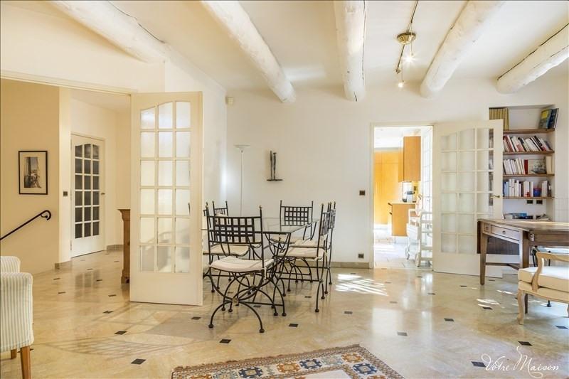 Revenda residencial de prestígio casa Les michels 680000€ - Fotografia 1
