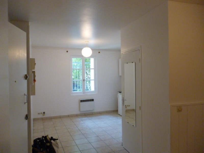 Location appartement Bordeaux 500€ CC - Photo 1