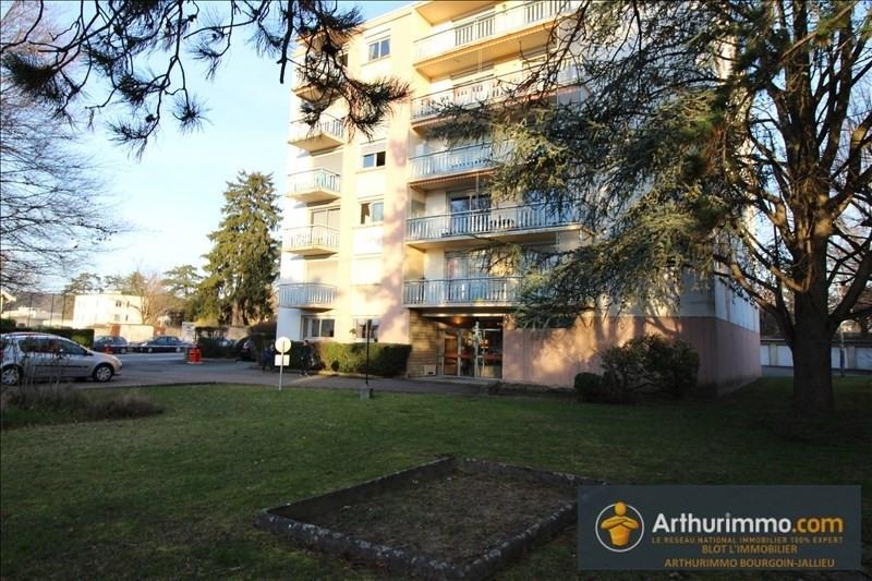 Vente appartement Bourgoin jallieu 189000€ - Photo 1