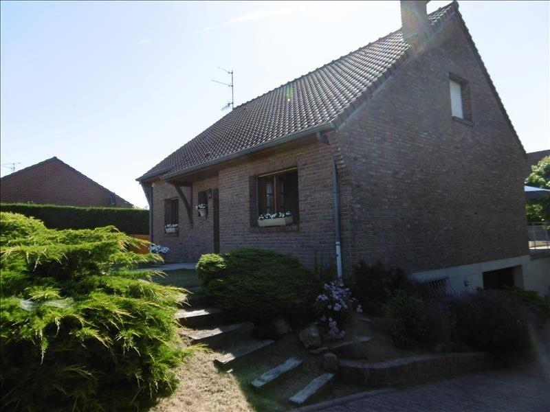 Vente maison / villa Ferin 250800€ - Photo 6