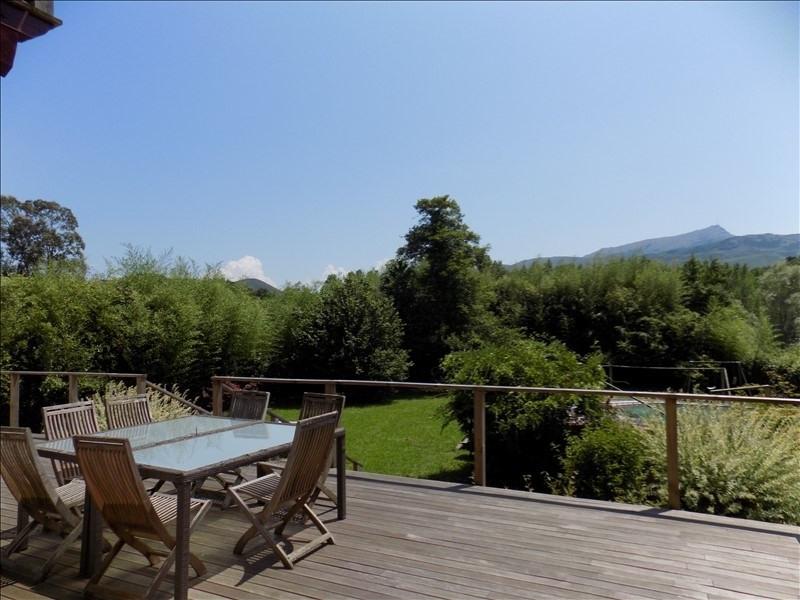 Vente de prestige maison / villa Ascain 1007000€ - Photo 2