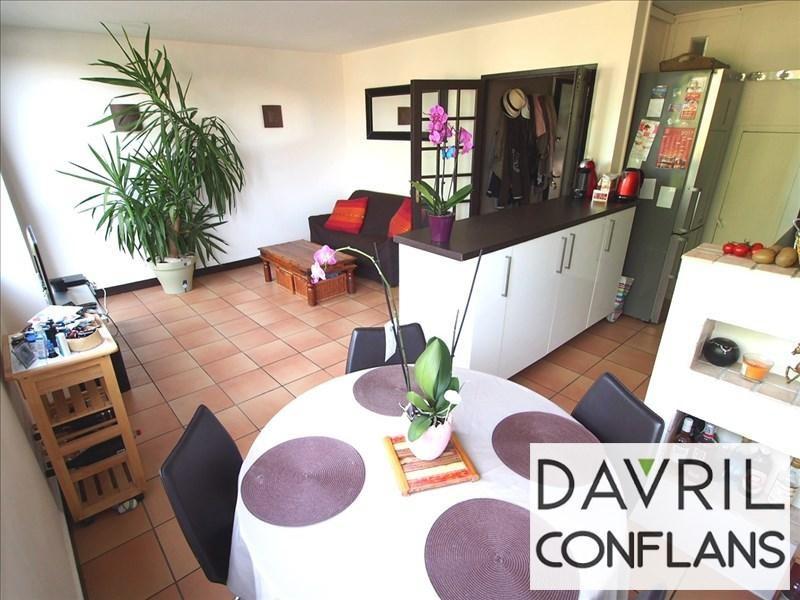 Sale apartment Conflans ste honorine 169000€ - Picture 6