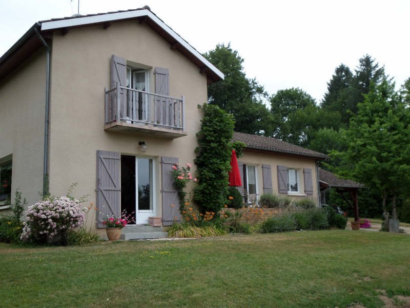 Vente maison / villa St priest taurion 187000€ - Photo 1
