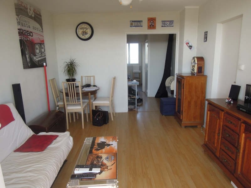 Vente appartement Villers cotterets 75 000€ - Photo 1