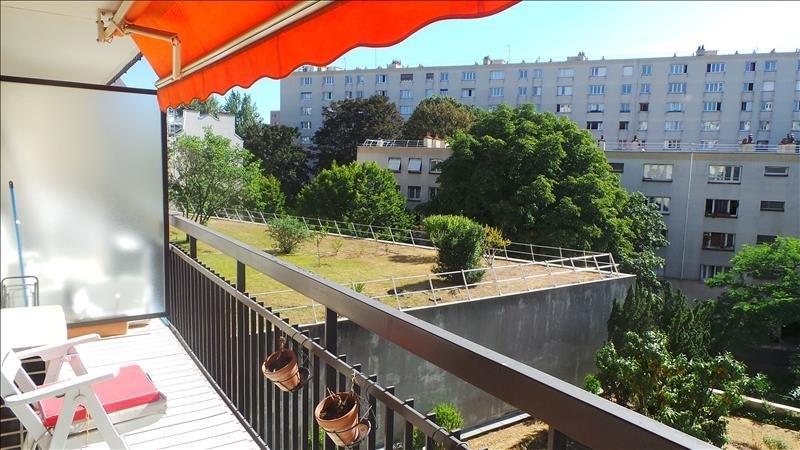Venta  apartamento Paris 12ème 395000€ - Fotografía 1