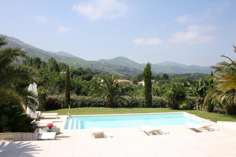 Vente de prestige maison / villa Ascain 949000€ - Photo 10