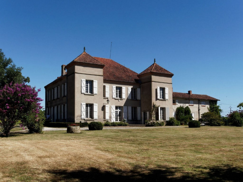 Vente de prestige maison / villa Golfech 530000€ - Photo 1