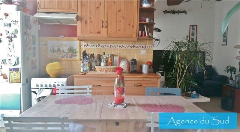 Vente appartement Roquevaire 122000€ - Photo 3