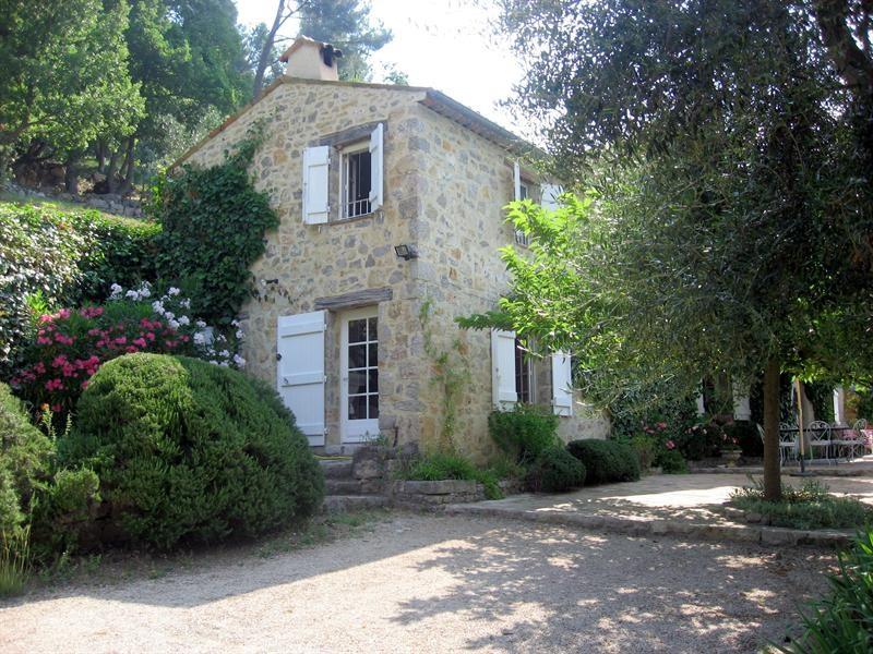 Vente de prestige maison / villa Seillans 1580000€ - Photo 3