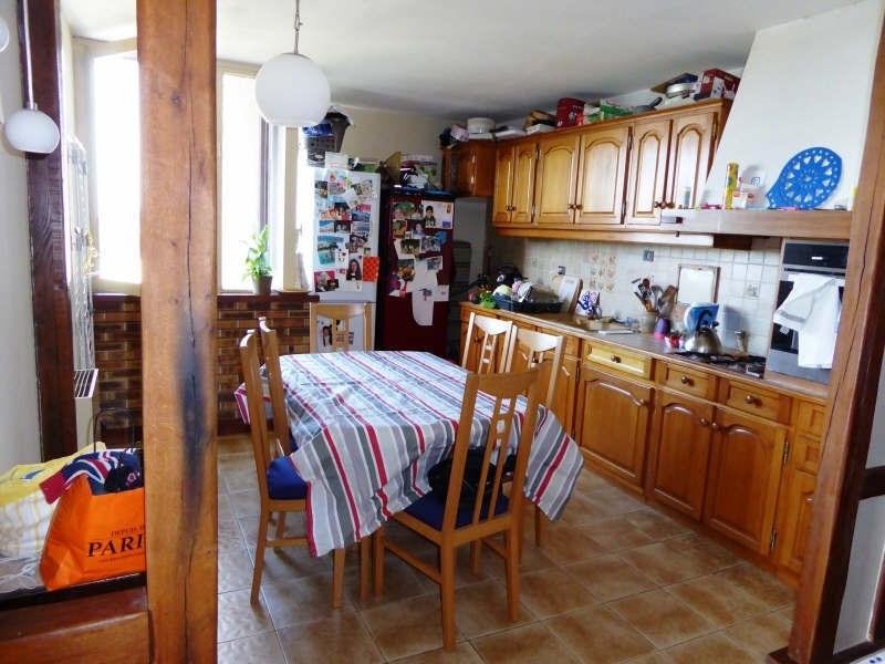 Vente appartement Elancourt 145000€ - Photo 2