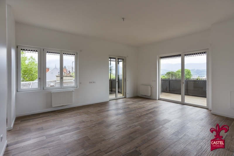 Vente appartement Chamebry 429000€ - Photo 1